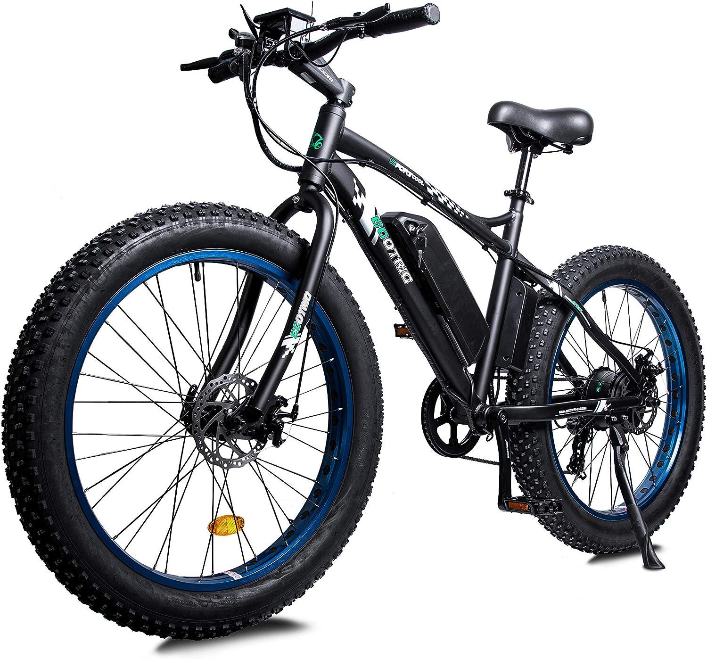ECOTRIC Electric Hybrid Bike
