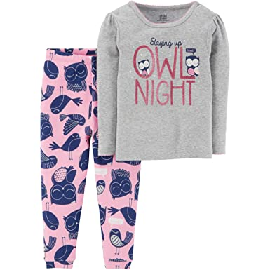 87f58d2c1 Amazon.com  Child of Mine by Carter s Baby Toddler Girl 2 Piece ...