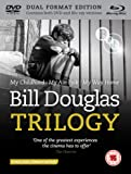 Bill Douglas Trilogy [DVD + Blu-ray]