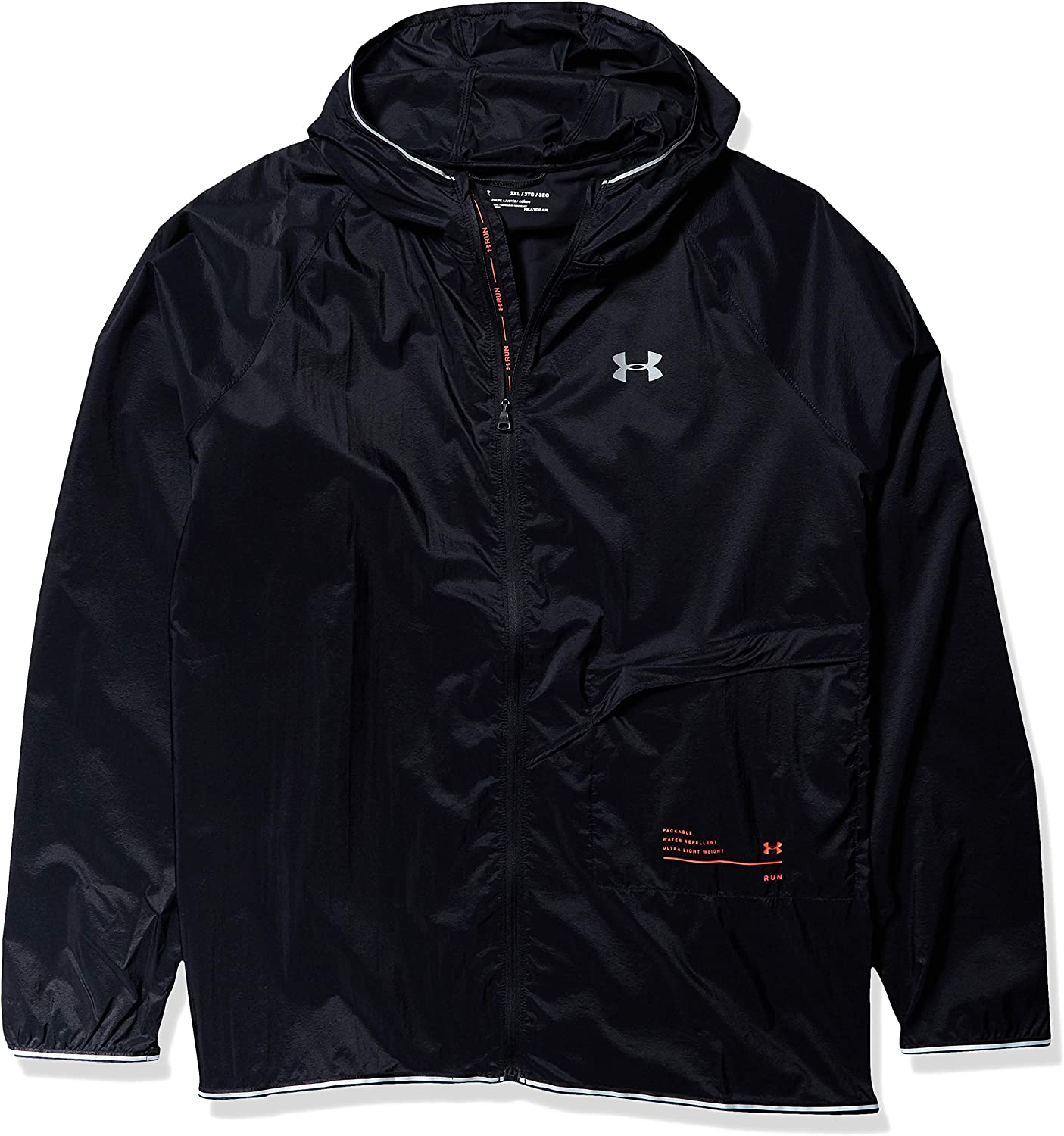 Under Armour Mens Storm Qualifier Packable