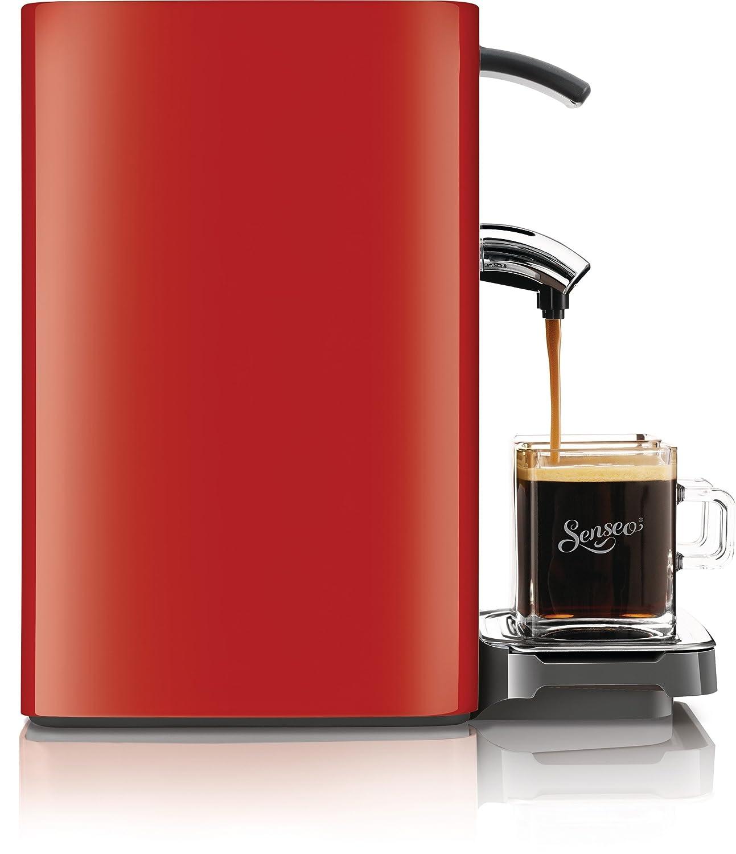 Amazon.com: Philips HD7863/80 Senseo Quadrante: Kitchen & Dining