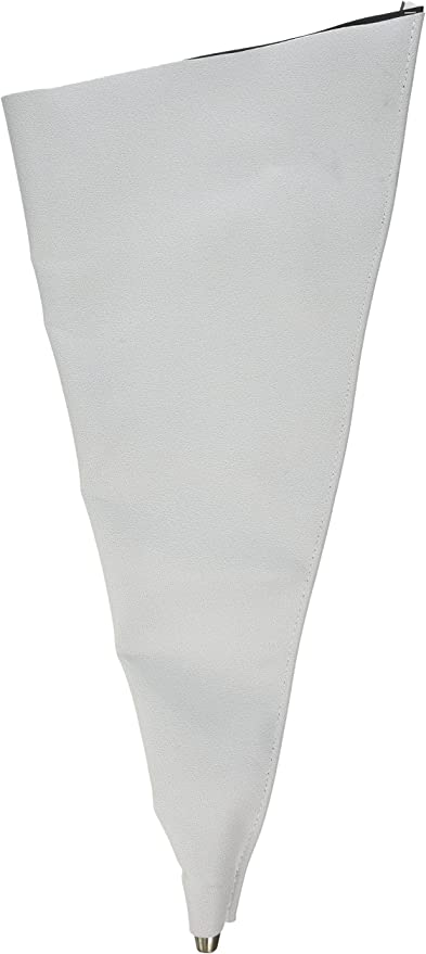 Kraft Tool Heavy Duty Grout Bag w//Metal Tip Made in the USA
