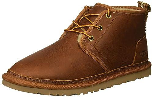 94533abc28f UGG Men's Neumel Leather Boot