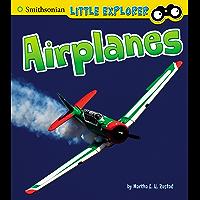 Airplanes (Little Scientist)