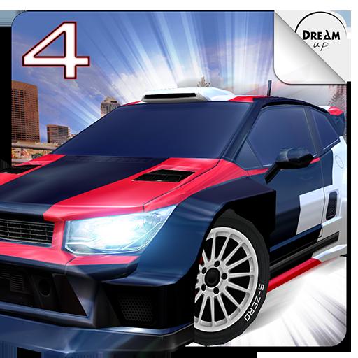Speed Racing Ultimate 4 Free ()