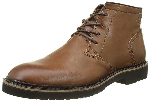 PLDM by PalladiumNyston Pnm - Botines Hombre, marrón (marrón (Cognac)), 42: Amazon.es: Zapatos y complementos