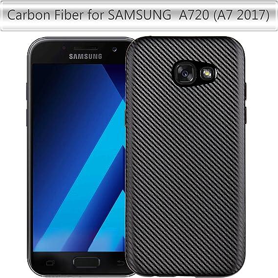 FindaGift - Carcasa para Samsung Galaxy A7 (2017) A720: Amazon.es ...
