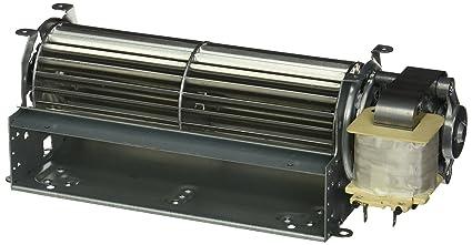 Ac Fan Motor >> Amazon Com Samsung De31 00070a Range Ac Fan Motor Home
