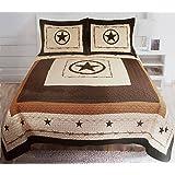 Amazon Com Brylanehome Florence Bedspread Sea Foam Queen