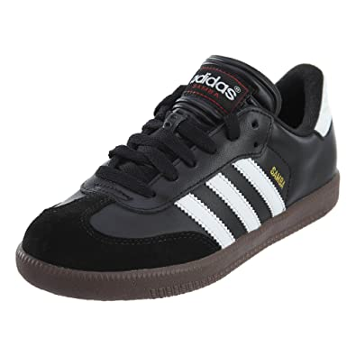d1ea563ac7 adidas Samba Classic Leather Soccer Shoe