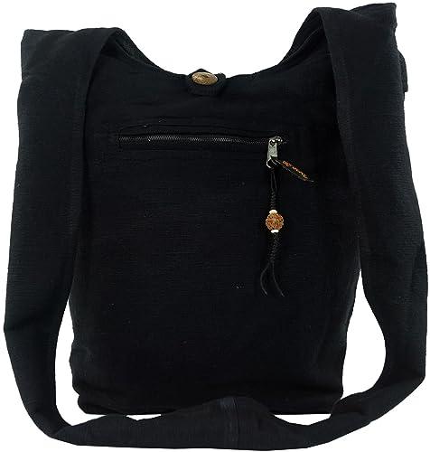 Sadhu Bag, Goa Tasche, Schulterbeutel / Sadhu Bag, Hippie Beutel