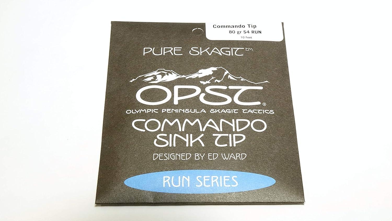 OPST Pure Skagit Commando Micro Tips