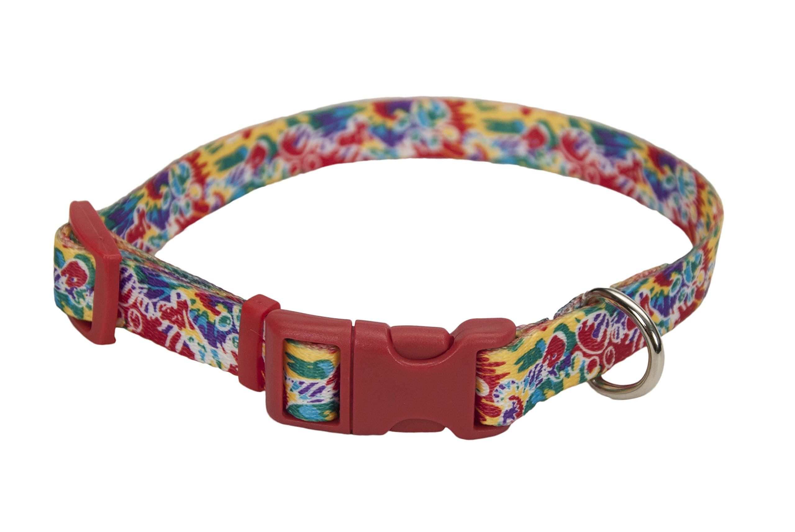 Coastal Pet Products 06621 RTD20 Adjustable Dog Collar, 3/4'' x 14''-20'' by Coastal Pet