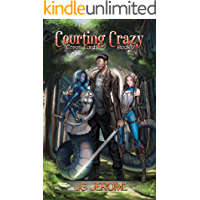 Courting Crazy: the Green Lord, Book 2 (English Edition)