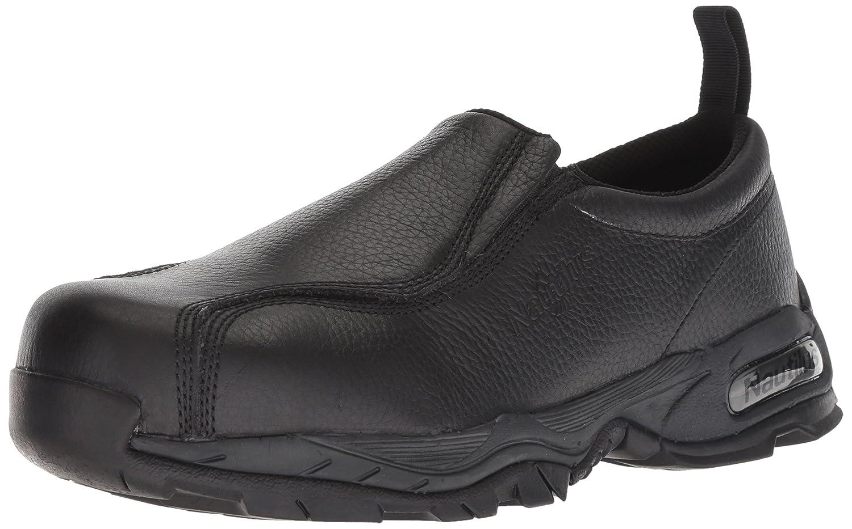 Nautilus Safety Footwear メンズ B000IX309C 13 2E US|ブラック ブラック 13 2E US