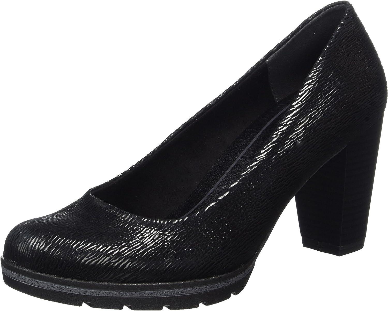 TALLA 41 EU. Marco Tozzi Premio 22436, Zapatos de Tacón para Mujer