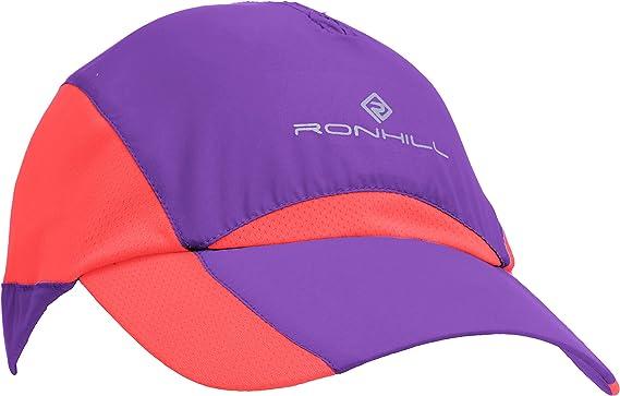 Ronhill Windlite Cap - Cinta de Pelo de Running para Mujer, Color