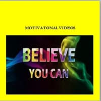 MOTIVATIONAL YOUTUBE VIDEOS