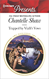 Trapped by Vialli's Vows (Wedlocked!)