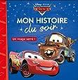 CARS - Mon Histoire du Soir - Un virage serré