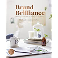 Brand Brilliance: Elevate Your Brand, Enchant Your Audience