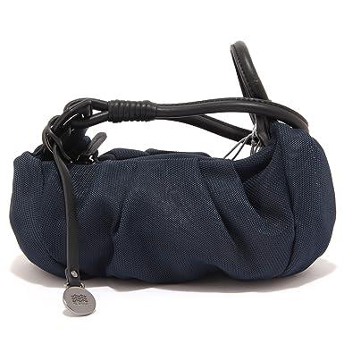 Pochette Womantaglia Borsa Geox Bag Small Donna Blu Respira 1452t vYyIbf7g6