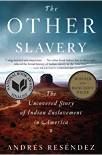 Amazon the indifferent stars above the harrowing saga of the the other slavery the uncovered story of indian enslavement in america fandeluxe Epub