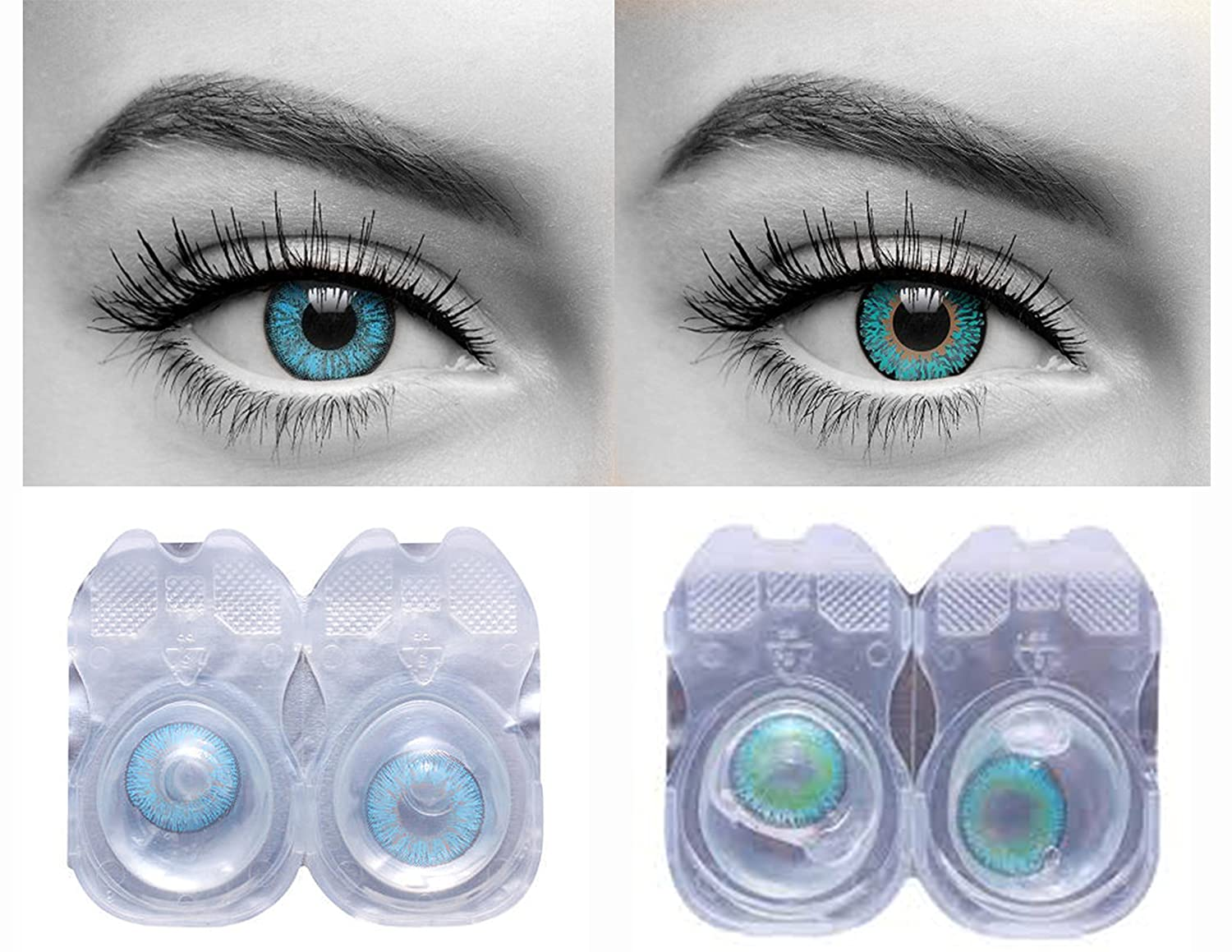 Image result for contact lenses