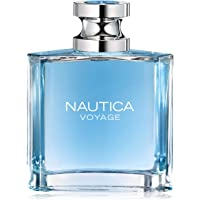 Nautica Voyage Eau de Toilette for Men, 100ml