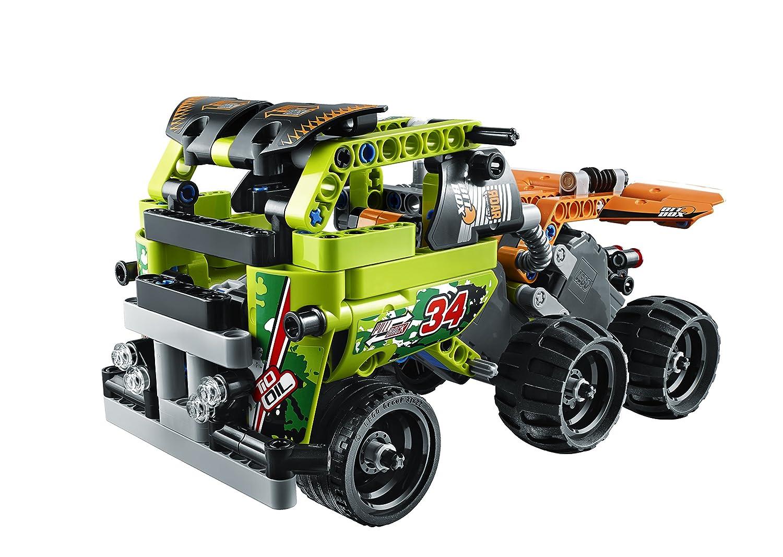 Lego Black 42026 Champion Technic Model Racer KitJeux v8Nmynw0O