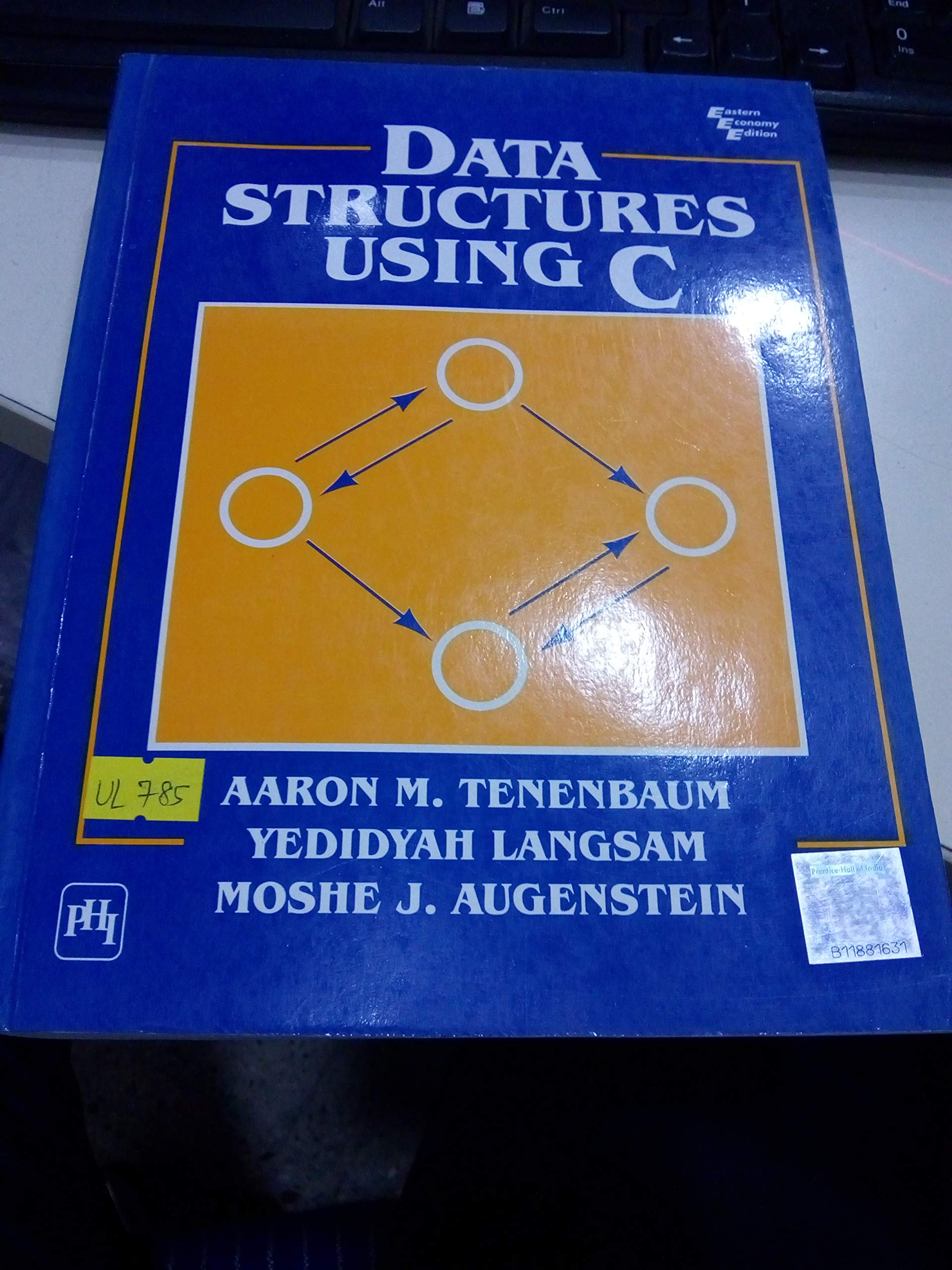Tenenbaum Data Structures Ebook