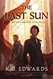 The Last Sun (1) (The Tarot Sequence)