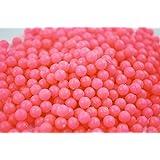 水を付けるとつながる魔法のビーズ マジカルボール セレクトカラー 補充パック ピンク ビーズ 600個入り (ピンク)