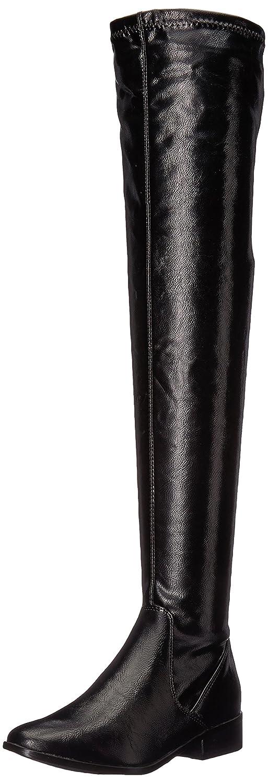 ALDO Women's Elinna. Boot B072SQ92XF 6 B(M) US|Black Patent