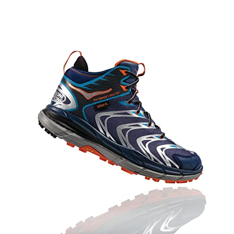 Calzature & Accessori blu per uomo Hoka Tor Speed