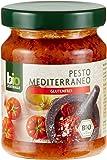 biozentrale Pesto Mediterraneo, 6er Pack (6 x 125 g)