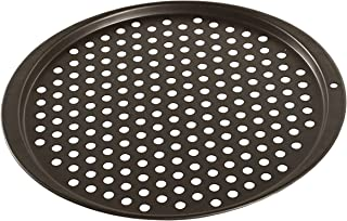 product image for Nordic Ware 365 Indoor/Outdoor Large Pizza Pan, 12-Inch