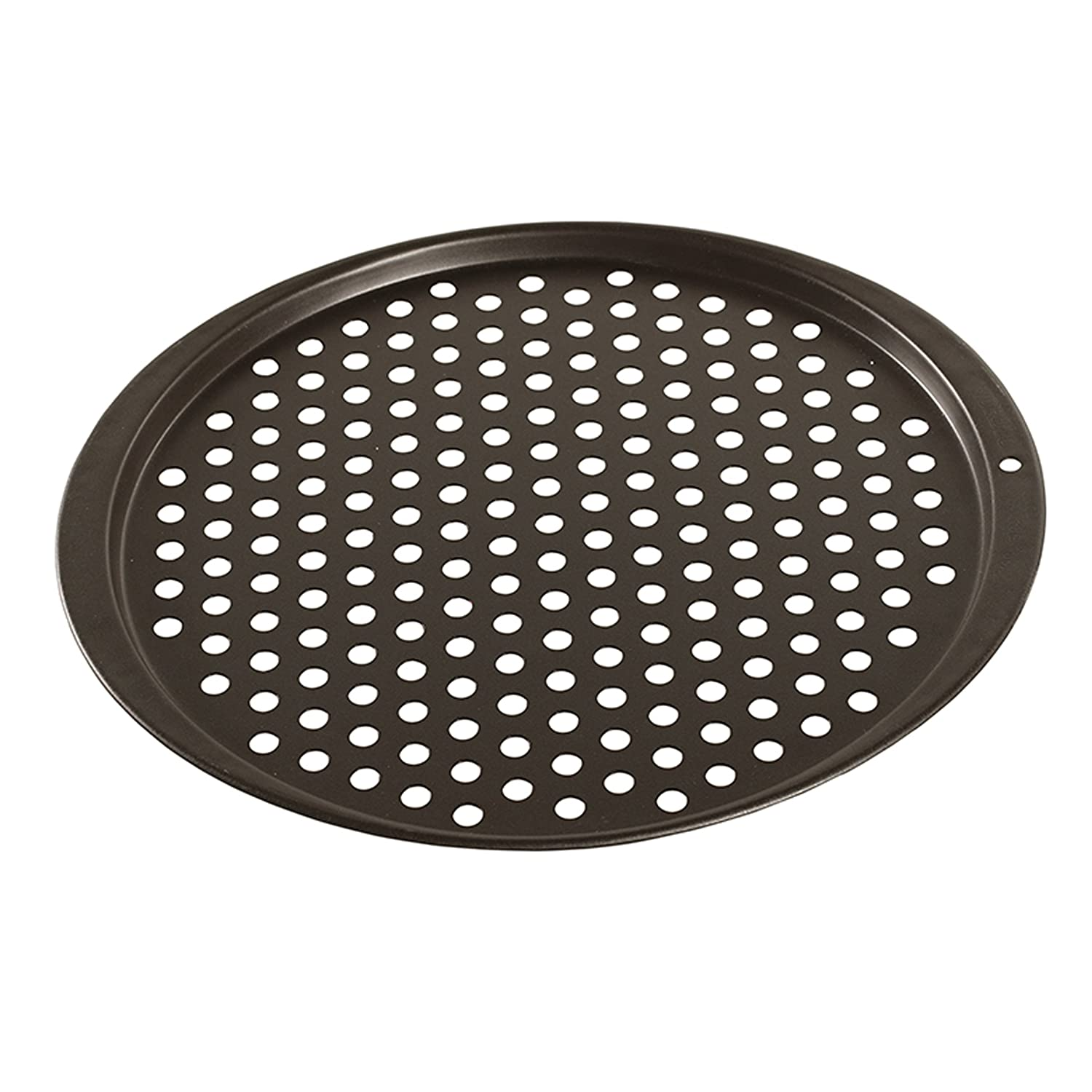 Nordic Ware 365 Indoor/Outdoor Large Pizza Pan, 12-Inch