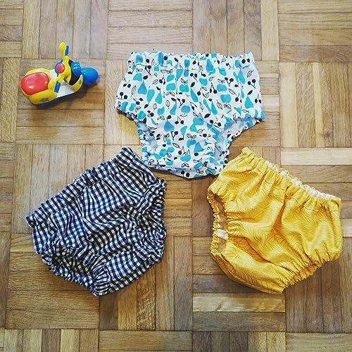 Cubrepañal para bebé: Amazon.es: Handmade