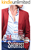 Charming the Shortstop (A Belltown Six Pack Novel)