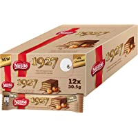 NESTLE 1927 Wafer covered in milk chocolate 30.5g (12 Pack)