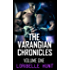 The Varangian Chronicles Volume I