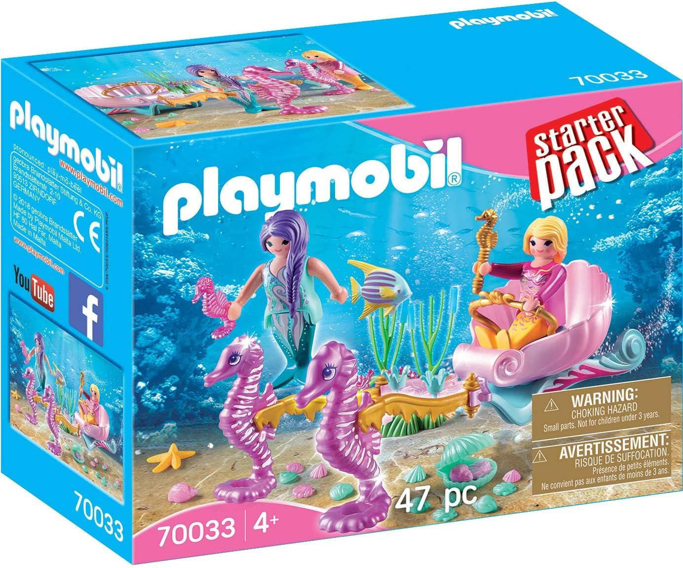 Amazon.com: PM Playmobil 70033 - Pack de accesorios para ...