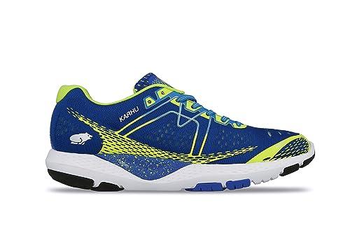 Karhu - Zapatillas de Running de Sintético para Hombre: Amazon.es: Zapatos y complementos