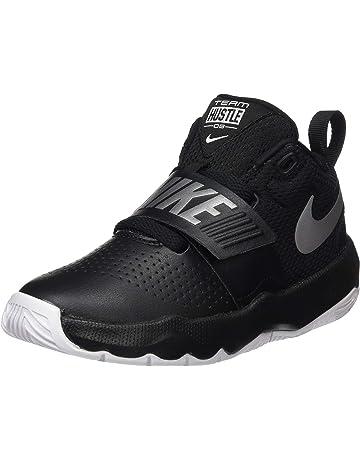 f1b85f19a2a Nike Kids  Team Hustle D 8 (Ps) Basketball Shoe