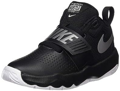 Nike Team Hustle D 8, Scarpe da Basket Bambino