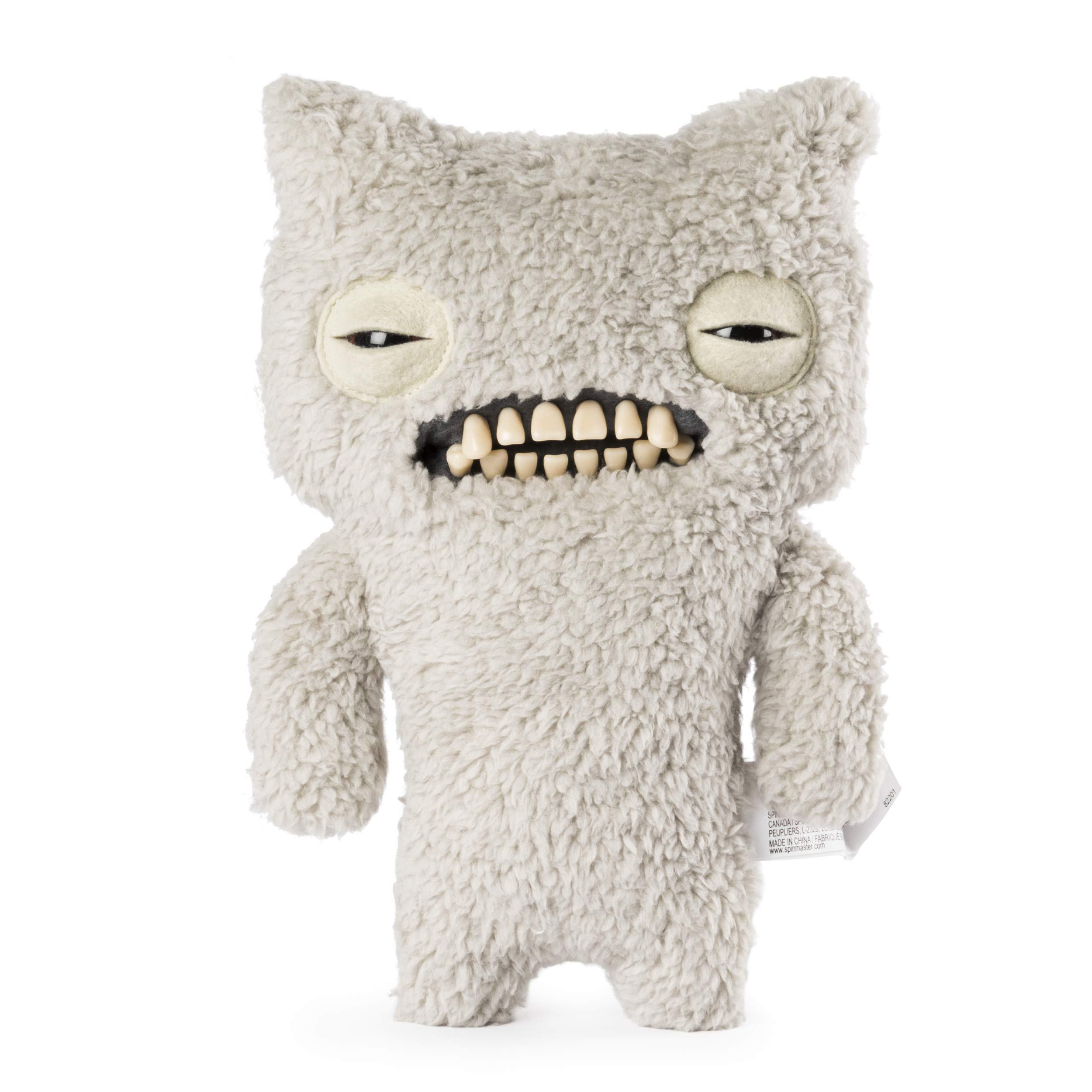 Spin Master Fuggler Funny Ugly Monster Deluxe Stuffed Animal Medium 9'' Plush (Munch Munch) by Fuggler