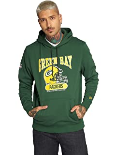 61954c59a20 New Era Oakland Raiders Hoody NFL Archie Black - 4XL  Amazon.co.uk ...