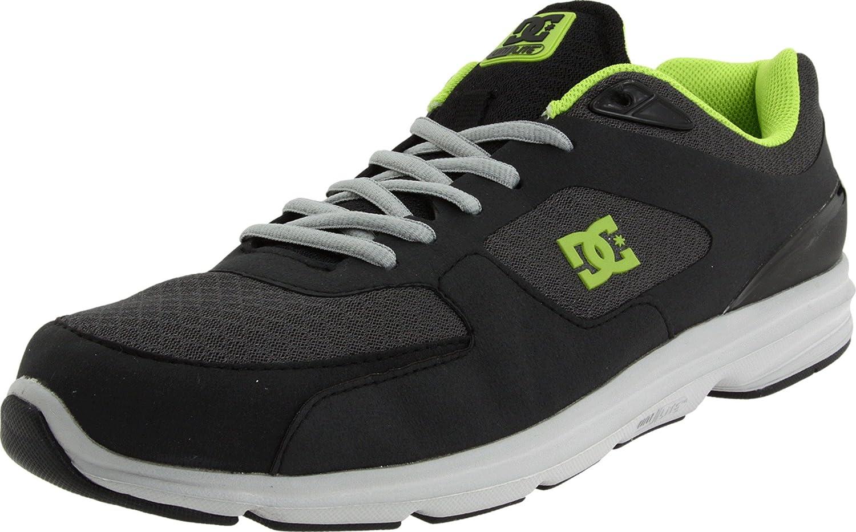 DC - Herren-Boost-M Herren-Boost-M Herren-Boost-M Low Schuh, EUR  44, schwarz Dk Shadow eba2c1