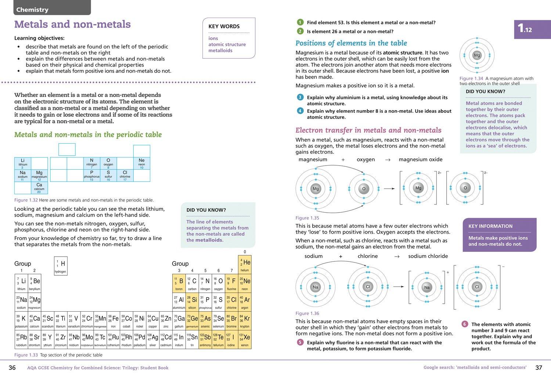 Aqa gcse chemistry for combined science trilogy 9 1 student book aqa gcse chemistry for combined science trilogy 9 1 student book gcse science 9 1 amazon ann daniels ed walsh 9780008175054 books urtaz Choice Image